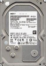 """HDS724040ALE640 P/N: 0F14681 MLC: MPK580 HGST 4TB 3.5"""" HDD"""