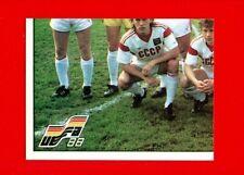 EURO '88 Panini 1988 - Figurina-Sticker n. 236 - SSSR URSS TEAM 3/4 -New
