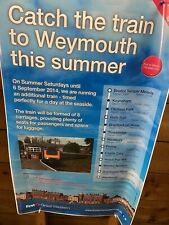 More details for first great western hst poster