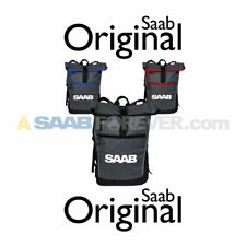 NEW GENUINE SAAB BACK PACK BLUE - SAAB OWNER GIFT