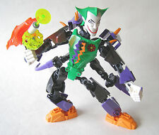LEGO 4527 DC Super Heroes The Joker (Pre-Owned):