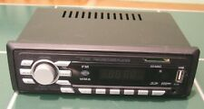 Lepai LP-S60 FM Stereo/ 4 x 25W Desktop/or In Car Amplifier Working and Tested