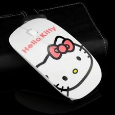 Hello Kitty wireless optical computer mouse 2.4GHz 1600DPI