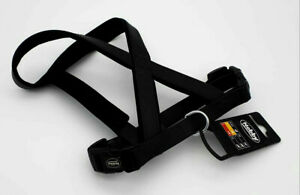 Nobby Comfort Harness Cover Black 20 x 30-40 CM