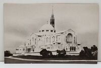 Washington DC The National Shrine Of The Immaculate Conception Postcard B4