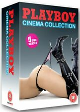 Playboy: Cinema Collection [DVD]