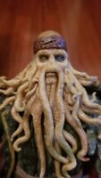 XDTOYS XD001 1/6 The captain of Octopus Davy Jones Pirates of the Caribbea Toy