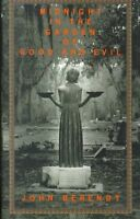 Midnight in the Garden of Good and Evil, John Berendt, Used; Good Book