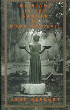 MIDNIGHT IN THE GARDEN OF GOOD AND EVIL: A SAVANNAH STORY., Berendt,  John., Use