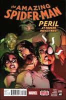 Amazing Spider-Man (2014) #16 $3.99 Unlimited Shipping
