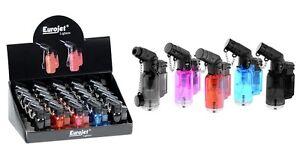 Accendino pipa pipe Feuerzeug Lighter Turbo Jet flame Antivento  ricaricabile