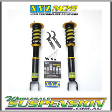 XYZ Super Sport Coilovers Suspension Front Kit Ford Falcon BA-BF Sedan & Ute