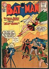Batman #139 Silver Age DC 3.0