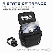 Armin Van Buuren - A State Of Trance Year Mix 2004 (NEW 2CD)