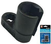 "Bluespot Lambda Oxygen Sensor Removal Offset Socket Tool 22mm (7/8"") 1/2"" Drive"