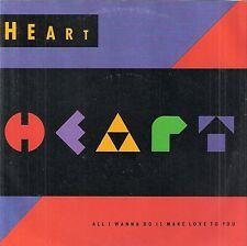 Heart - All I Wanna Do Is Make Love To YouSingle* Capitol 20 3775 7