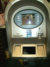 Nautilus Hyosungatm Machine Front Panel Door Nh 14201520
