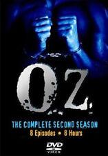 DVD:OZ SEASON 2 - NEW Region 2 UK