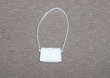 Mattel Barbie 1980s White Handbag Purse