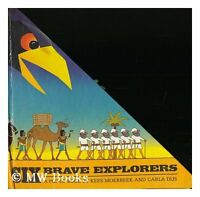 Six Brave Explorers, a Pop-Up Book by Kees Moerbee