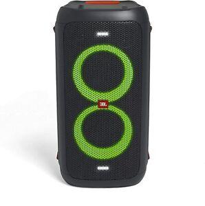 JBL Partybox 100 160W Bluetooth Lautsprecher