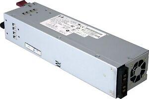HP DPS 600PB B 575Watt PSU 3211632 001 DL380 Netzteil