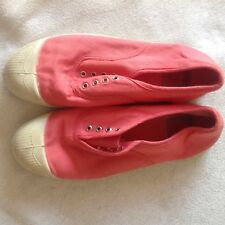 Tennis Chaussures Bensimon Taille 37