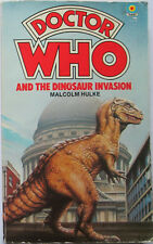 Doctor Who and the Dinosaur Invasion, Target Novelisation
