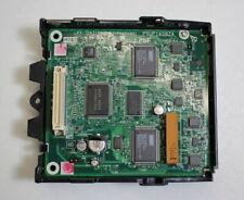 Panasonic Kx-Tda5191 2 Channel Message Card Kx-Taw848 Kx-Tda50 / 50G Free S/H