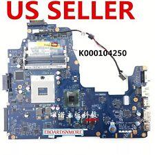 K000104250 Toshiba Satellite A660 A665 Laptop Motherboard,HM55 LA-6061P,US Loc A