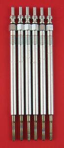 Sprinter 3.0L V6 Diesel Glow Plug Set fits 2007 - 2013,  Made in Italy