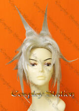 Hack GU TRILOGY Haseo Custom Made Cosplay Wig_commission504