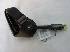 Cobra Archery Pro Caliper Leather Hook Loop Strap Mechanical Release C-241G
