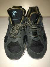 Nike Air Max 180 Size 12 Charcoal Pimento Blue 2005 Tag 313376-061