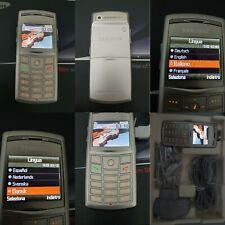 CELLULARE SAMSUNG SGH X820 GSM UNLOCKED SIM FREE DEBLOQUE