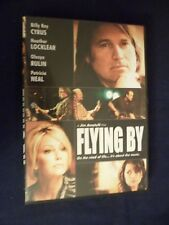Flying BY (DVD, 2009) Billy Ray Cyrus Pre Owned