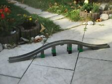 Lego DUPLO 2738 Große Eisenbahnbrücke Brücke - elektr. Eisenbahn