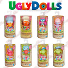 Complete Set of 8 - Hasbro Ugly Dolls Surprise Disguise Figures with Accessories