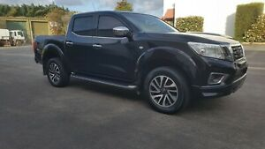 2016 Nissan Navara D23 NP300 ST Nsport 4x4 TT diesel  ideal export or farm use