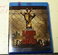 Land of the Dead Blu-Ray!!!