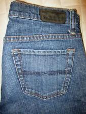 Express W31 Boot Cut Stretch Denim Womens Denim Jeans Size 4 R x 31  Mint