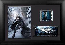 Film Cell Genuine 35mm Framed & Matted Batman Dark Knight Rises USFC5929