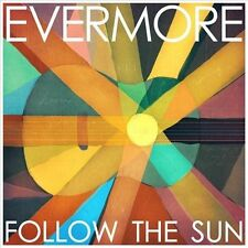 EVERMORE - FOLLOW THE SUN (LIMITED EDITION) * NEW CD