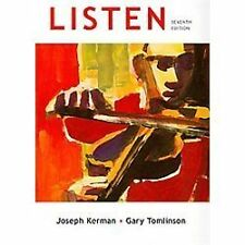 Listen 7e paper & 6-CD Set