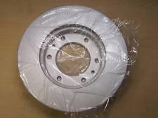 2005-2014 KIA SEDONA FRONT DISC BRAKE ROTOR LEFT OR RIGHT OEM QTY 1 51712 4D500