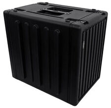 SKB 1SKB-R8 8U 8-Rack Space Ultimate Strength Series Molded Roto Rack Case