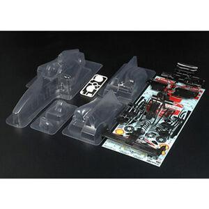 Tamiya 51397 1/10 RC Clear Body Set Ferrari F60