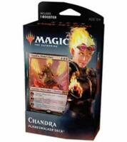 WOTC MTG Planeswalker Deck Magic 2020 Planeswalker Deck - Chandra CCG SW