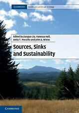 Sources, Sinks And Sustainability (cambridge Studies In Landscape Ecology)