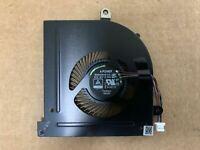 Genuine New MSI GS73 Stealth 8RF 8RF-016US CPU Cooling FAN BS5005HS-U3I